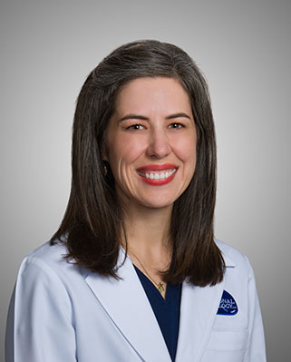Ashley Baker, MD