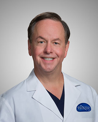 Kevin J. Cline, MD