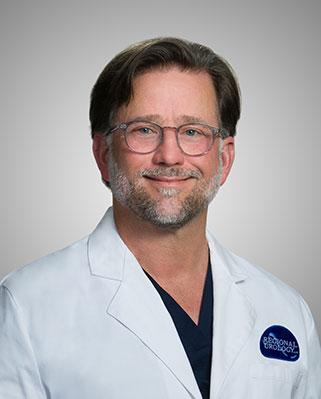 R. Jonathan Henderson, MD