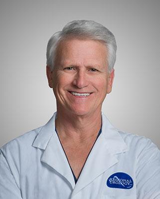 Gary Madden, MD